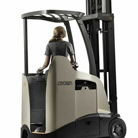 Electric Counterbalance Forklift | RC Series