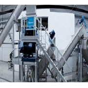Recycling Technology | Lindner washTech.