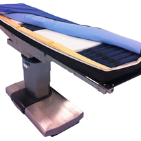 Pressure Care Alternating Mattress for Theatre Procedures | Phoenix