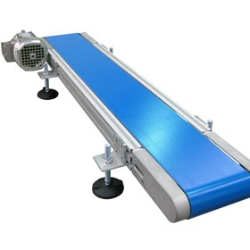 Belt Conveyor Systems | Series 30