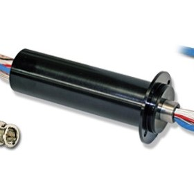 Ethernet Slip Ring | AC7183 High Capacity