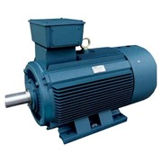 3-Phase Electric Motor | Monarch-GX