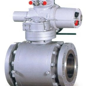 Forged Steel Ball Valves | API607, API6D, API6FA Certification