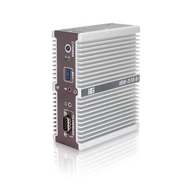 IDS-310AI  Fanless Ultra Compact Size AI Digital Signage System
