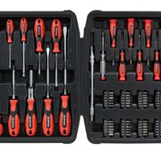 67 Piece Screwdriver Set | Crescent®