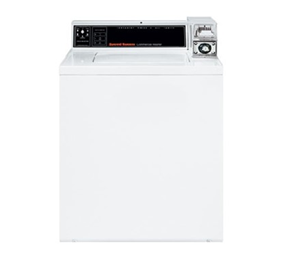 Top Load Coin Operated Washing Machine - Speed Queen SWT911 6.5 kg