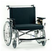 Goliath Manual Wheelchair