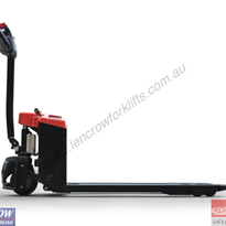 Full Electric Pallet Truck | 1500kg EPT20-15ET2