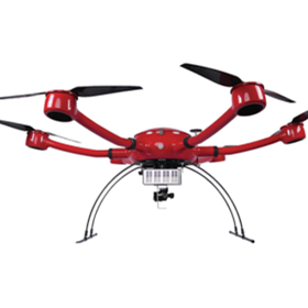 MMC TDrone 1200 Long Endurance Drone
