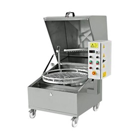 Stainless Steel Spray Parts Washer | SS720