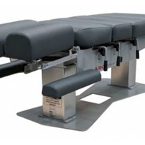 Stationary Chiropractic Adjusting Table | ABCO