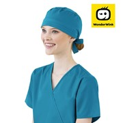 400 Surgical Scrub Cap with back-tie by WonderWORK Scrubs OT Theatre
