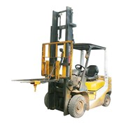 Fork Hook Attachment - Single Fork | FHASF1 - Forklift Attachments