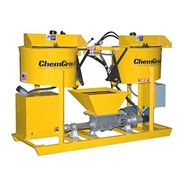 Grout Mixers | CG-502/2C4