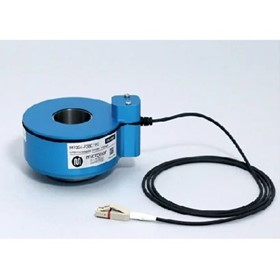 Hollow Shaft Fiber Optic Incremental Encoder | MR324