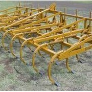 Conventional Tillage | T810 Three Point Linkage Series
