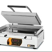 Stainless Steel Duplex Contact Grill | CG 6 SS