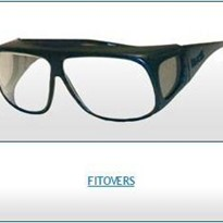 Radiation Protection Eyewear | Fitovers