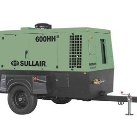 Portable Air Compressor | 600HH