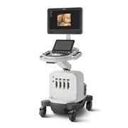 Color Doppler Ultrasonogram Machine | Affiniti 50G