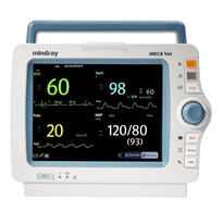Veterinary Patient Monitor | IMEC8