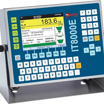 Highly Programmable Weight Terminal meets market's expectations