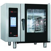 FAGOR 6-Tray Gas Advance Plus Combi Oven | APG-061