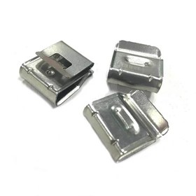 Stainless Steel Solar Panel Cable Clips