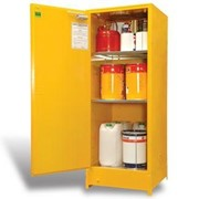 Flammable Liquids Storage | Vertical 250L