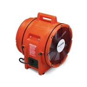 Explosion Proof Plastic Com-Pax-Ial Blower | Allegro   12″ (30.4cm)