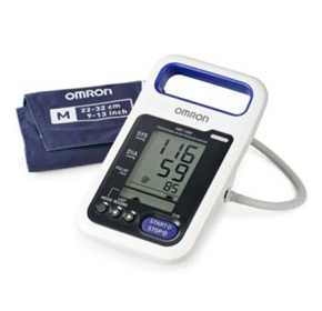 Blood Pressure Monitor | HBP1300KIT | Omron