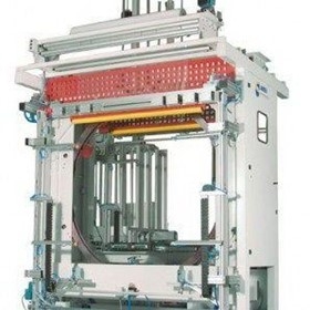 Horizontal Wrapping System | Ring 250/320