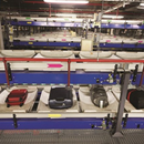 BEUMER completes automated baggage handling system