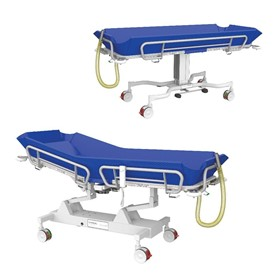 Shower Trolleys