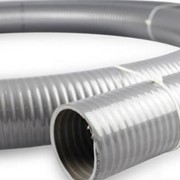 PVC Grey Suction Water Transfer Hose 80mm (3 inch)