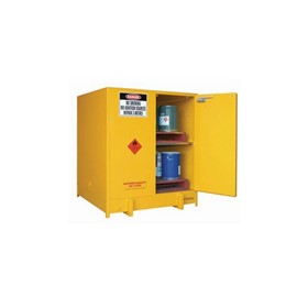 Flammable Liquid Storage Cabinet | PS1000SS