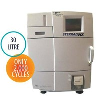 Refurbished Sterilisation Unit | Sterrad NX 30 Litre | STERIL2H