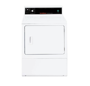 Manually Operated Electric Dryer - Speed Queen SDE807 9 kg