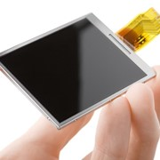 Liquid Crystal and OLED Display (LCD /OLED Screen Display)