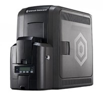 ID Card Retransfer Printer | Datacard CR805