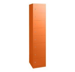Eight Door Locker – 300/380 Wide