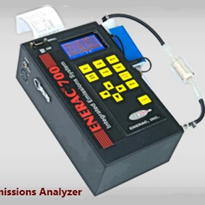 Portable Emissions Gas Analyser for Vehicles | Enerac