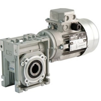 Worm Gearboxes (CM) | Transtecno | Chain & Drives