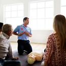 Calls to increase CPR education following new data on survival rates