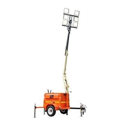 LED Lighting Towers - Led 8