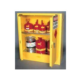 160L Flammable Storage Cabinet