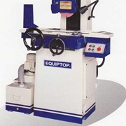 Equitop | Grinding Machines | Manual Series