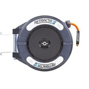 "Hose Reel | Retracta-FLEX Air Reel 3/8"" x 20m"