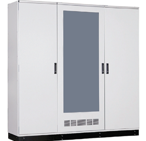 E-Kabin Floor Standing Electrical Enclosures | S Series