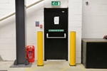 Safety Barrier | A-SAFE | Bollards